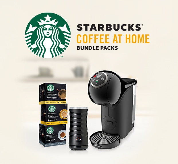 starbucks Coffee bundles